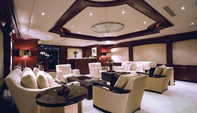 Bouchon Charter Yacht - 6