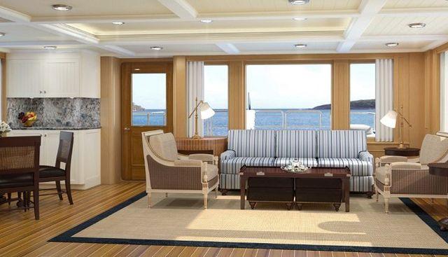 Onika Charter Yacht - 4