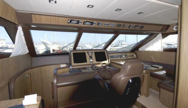 Rapani Charter Yacht - 3
