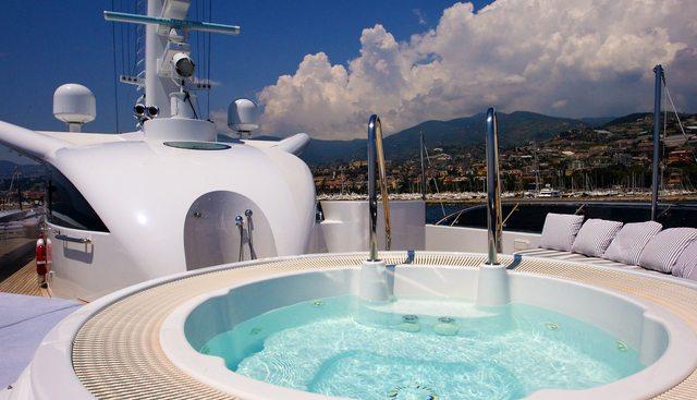 Diamond Charter Yacht - 6