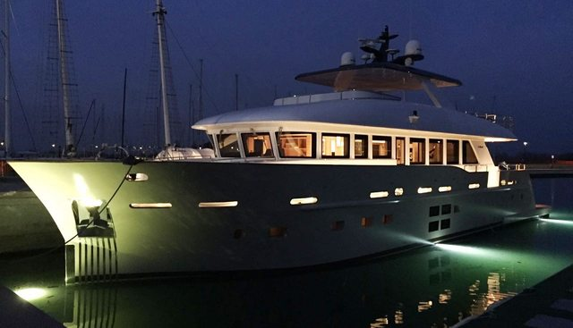 Don Michele Charter Yacht - 2