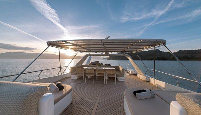 Wuattagal Charter Yacht - 3