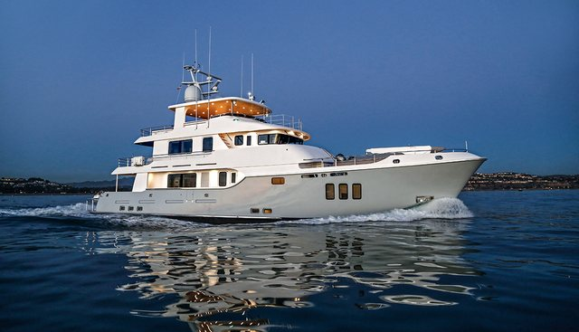 Lacey Kay Charter Yacht - 3