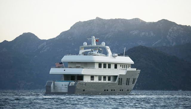 B-Nice Charter Yacht - 5
