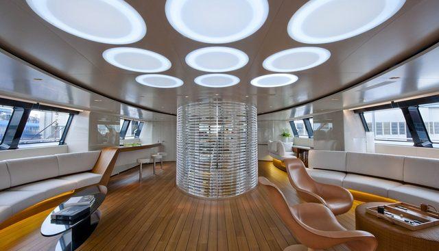 Panthalassa Charter Yacht - 6