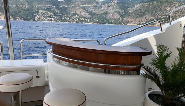 Marques Charter Yacht - 5