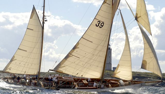 Eileen II Charter Yacht - 2