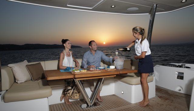Finezza Charter Yacht - 5