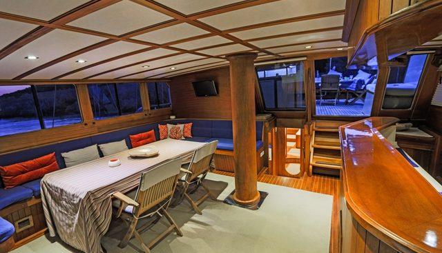 Kanaryam Charter Yacht - 4