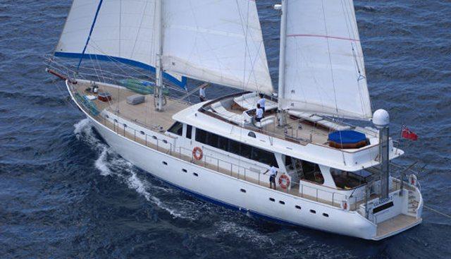 Clasship I Charter Yacht - 3