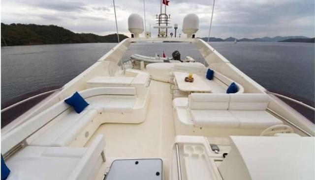 Forli Charter Yacht - 2