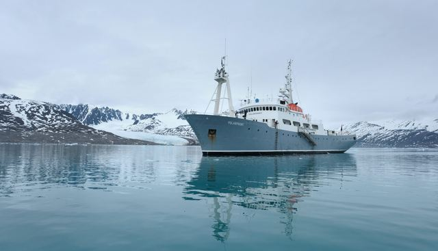 Polarfront Charter Yacht - 3