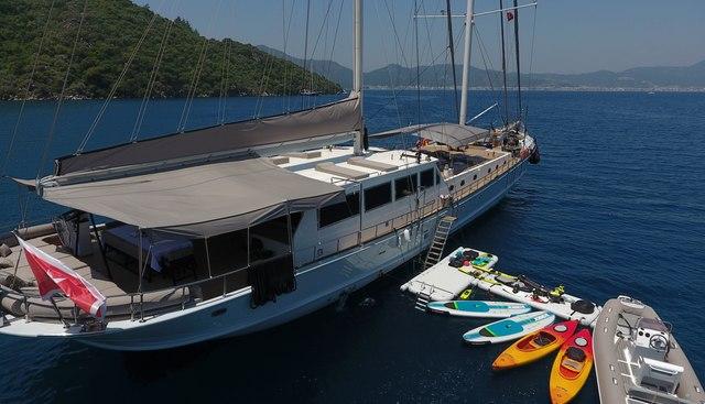 White Soul Charter Yacht - 7