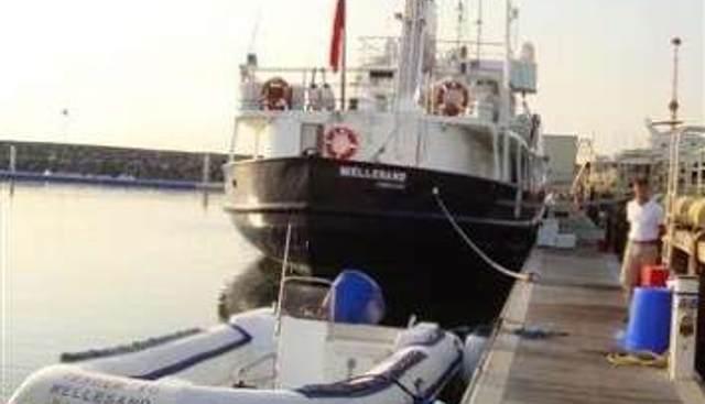Wellesand Charter Yacht - 5