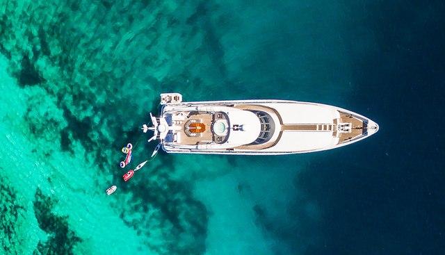 Brazil Charter Yacht - 2