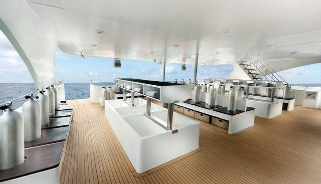 Gaia Love Charter Yacht - 5
