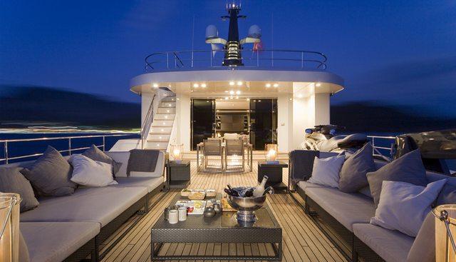 Bonum Charter Yacht - 4