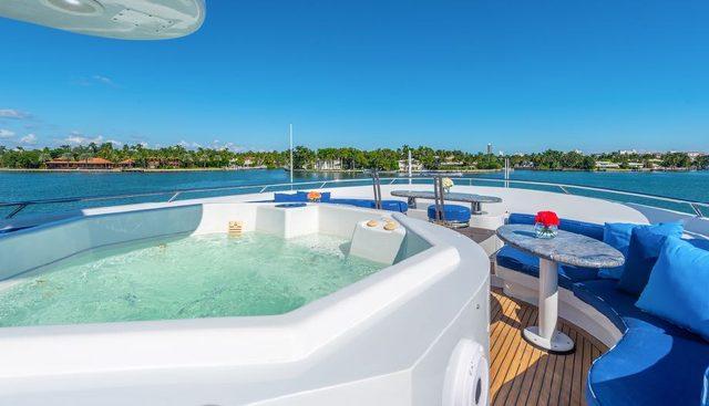 Surina Charter Yacht - 3