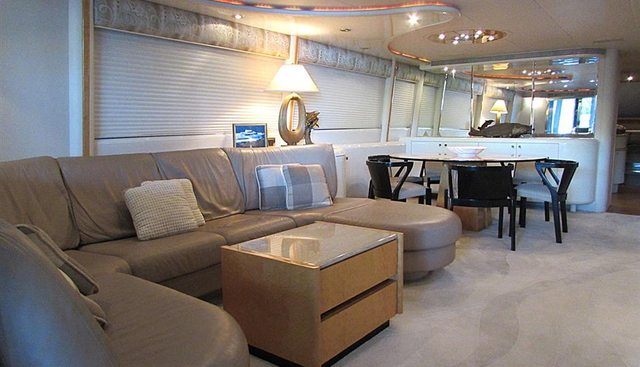 Oh My Charter Yacht - 6