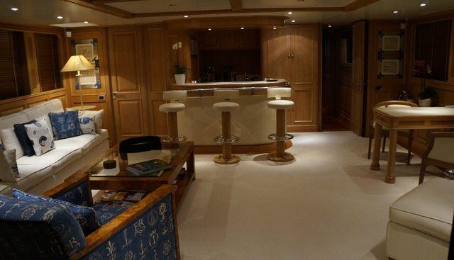 Albatross Charter Yacht - 8