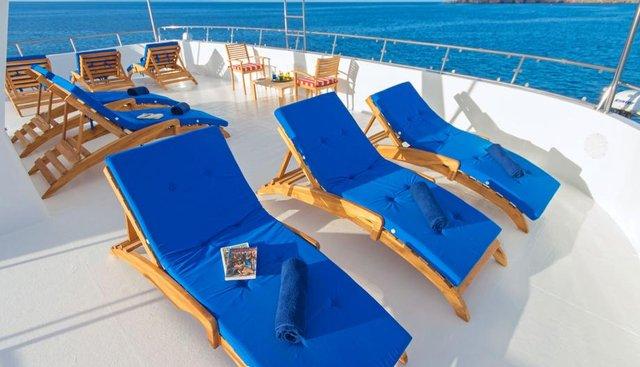 Tip Top II Charter Yacht - 3