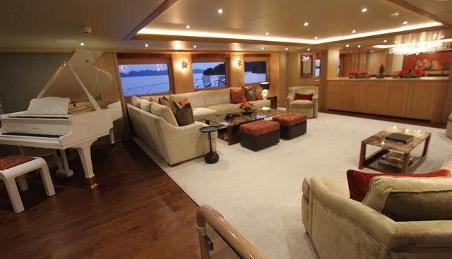 Amara Charter Yacht - 7
