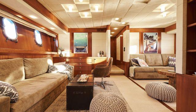 Oceans 5 Charter Yacht - 7
