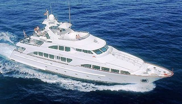 Inouis Charter Yacht - 5