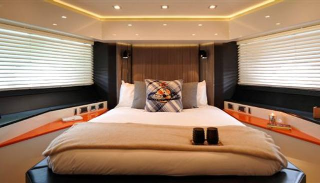 Private Charter Yacht - 4