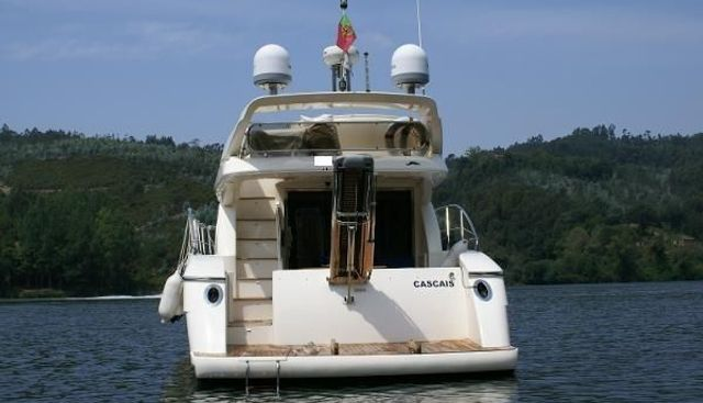 Almeida Henriques Charter Yacht - 2