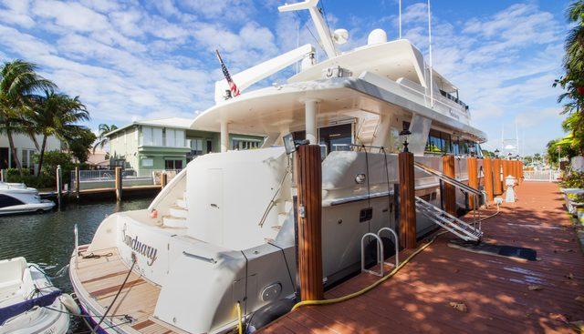 Sanctuary Charter Yacht - 5