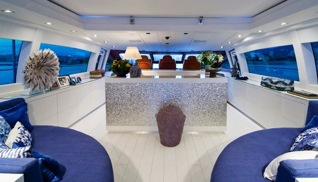 S Charter Yacht - 8