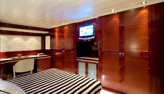 Scorpio Charter Yacht - 5
