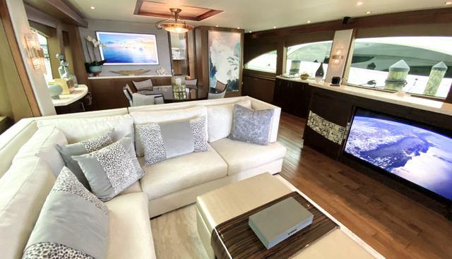 Chelsea Charter Yacht - 6