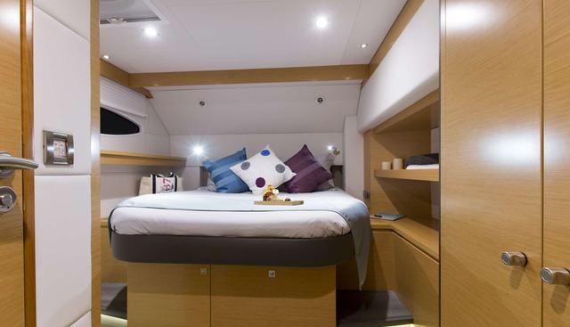 Nenne Charter Yacht - 8