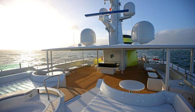 Yersin Charter Yacht - 3