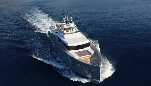 Only Now Charter Yacht - 5