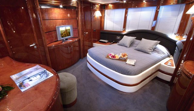 Lady Isabel Charter Yacht - 5