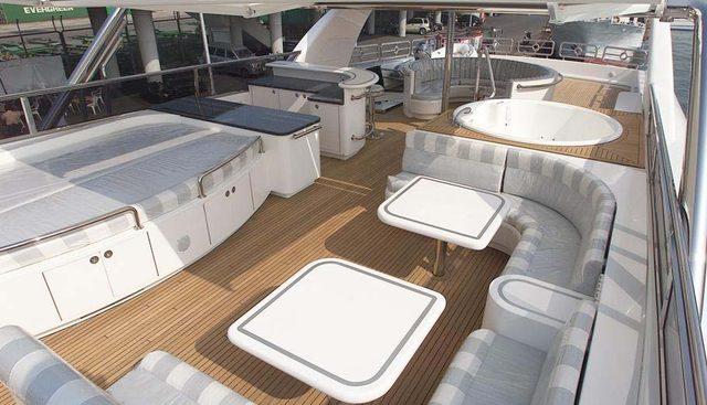 Sirea Charter Yacht - 3
