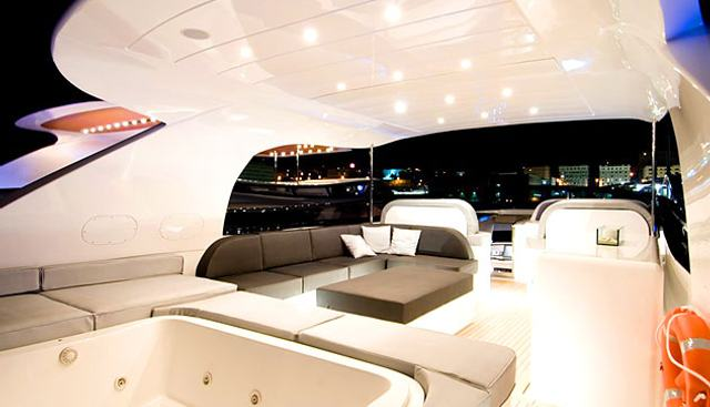 Babaly Charter Yacht - 5