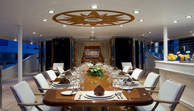 Lou Spirit Charter Yacht - 7