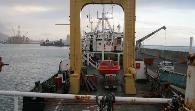 Aqua Star Charter Yacht - 5