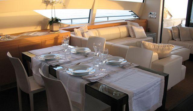 Scintilla Charter Yacht - 6