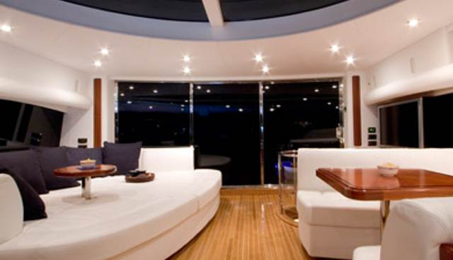 Froggy Charter Yacht - 8