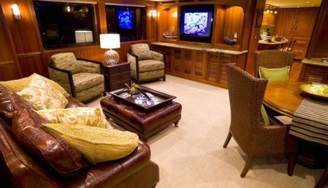 Heaven's Gate Charter Yacht - 3