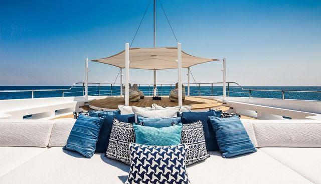 Lady Jorgia Charter Yacht - 2