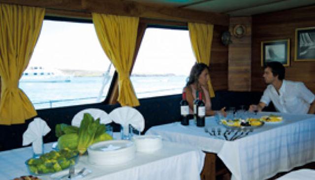 Cachalote I Charter Yacht - 4