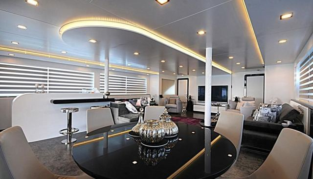 Azra Charter Yacht - 7