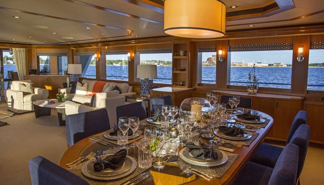 Far Niente Charter Yacht - 7