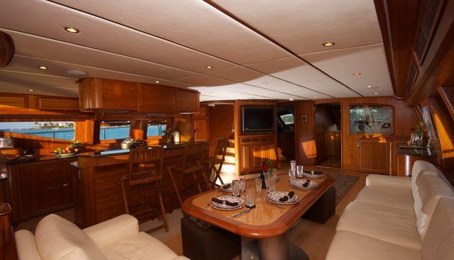 Bolder Won Charter Yacht - 4
